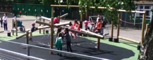 Playground_sunny
