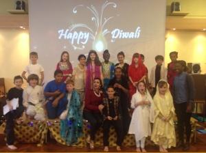 HappyDiwali