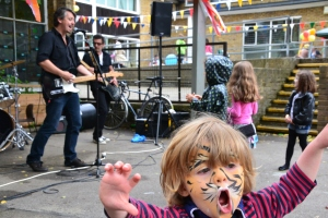 The 2012 Summer Fair - if you can remember it, you obviously weren't there...