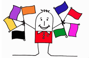 Stop - check that diary! It's International Evening this Thursday at Tufnell Park School.