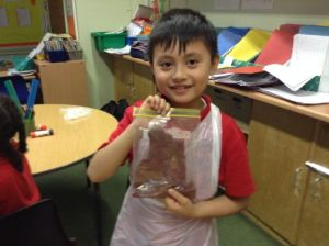 Without science, how would we make slime? Thank you, Learning Treats!
