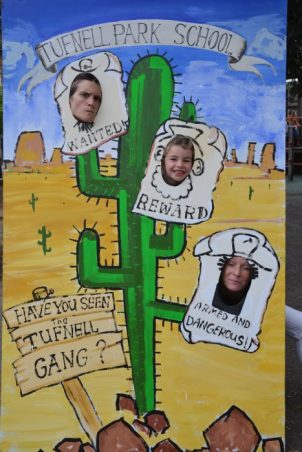 Tufnell Park gang