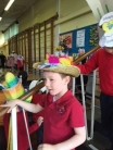 easter hat parade 20171