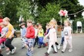 Nursery AM - TPPS Fun Run 2017 8th June 2017