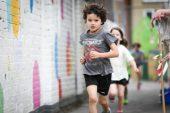 Ursa-TPPS Fun Run 2017