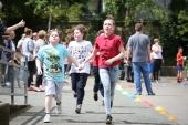 Orion - TPPS Fun Run 2017 Friday 9th June