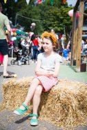 Tufnell Park School Circus Summer Fair 2017