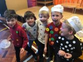 Delphinus Children in Need assembly