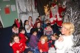 Santa and Year 1