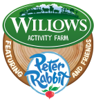 willows farm logo