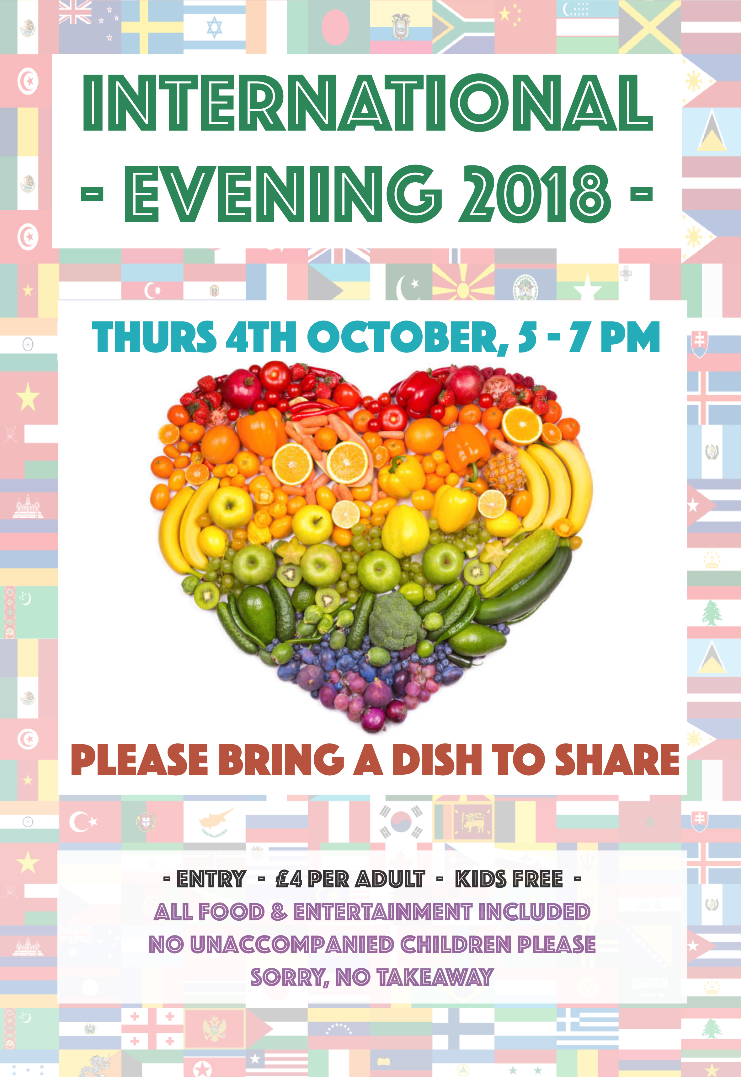 TPPS International Evening 2018