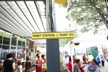 TPPS Summer Fair 2018 'Under Construction'