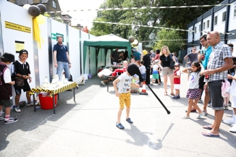 TPPS Summer Fair 2018 'Under Construction'