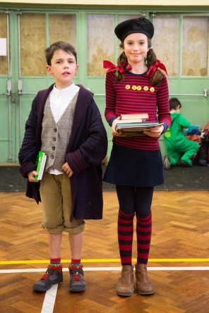 TPPS World Book Day 2019