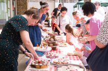 Tufnell Park Primary School Summer Fair 2019