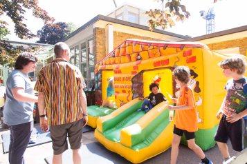 Tufnell Park Primary School Summer Fair 2019